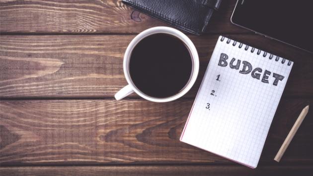Comment se créer un budget?